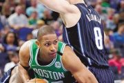 Horford anota 15 puntos en triunfo Celtics ante los Magic