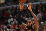 LeBron James, opuesto a que la NBA varíe formato de los playoffs